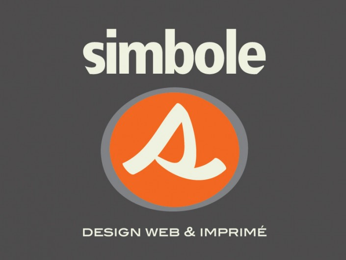 Logo Simbole design Web et imprimé