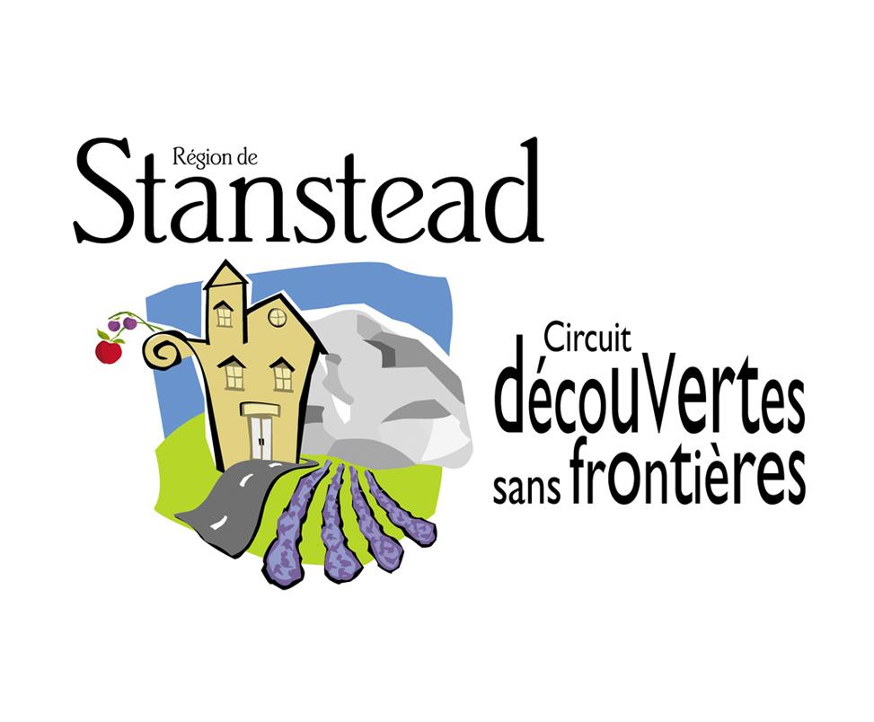 Logo Tourisme Stanstead